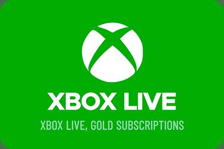 Xbox Giftcard